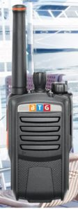 B3 Two Way Radio