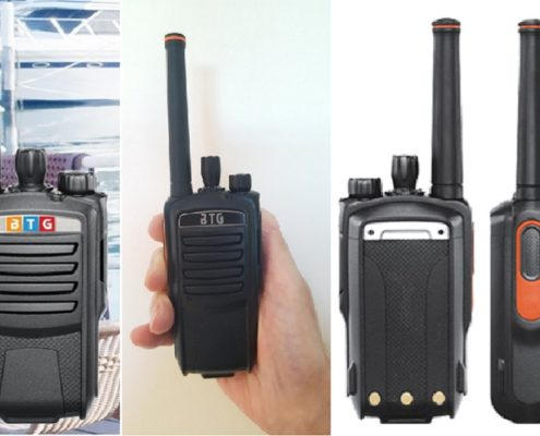 B3 Two Way Radio