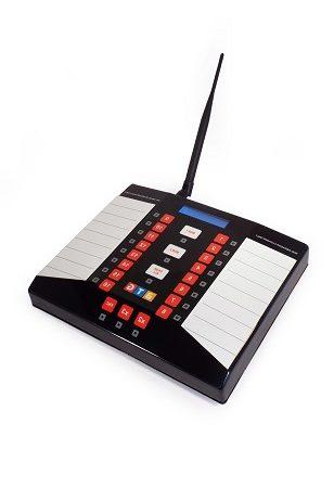 BTG SC16 Waiter Pager Transmitter