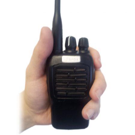 Licenced Radio PCS-8200