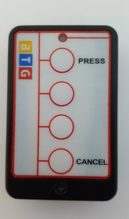 Push Button Paging