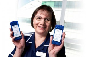Queens Hospital Patient Pagers