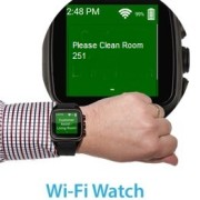 Smart Watch Messaging