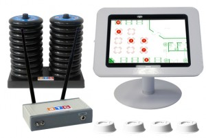 Table Locator Package