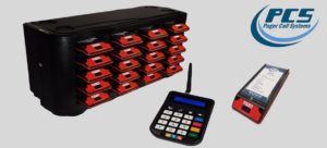 Ultra Pager System BMTX 1000