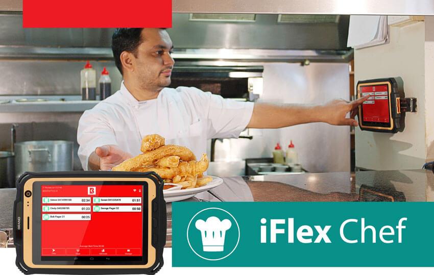 iFlex Chef Kitchen Panel
