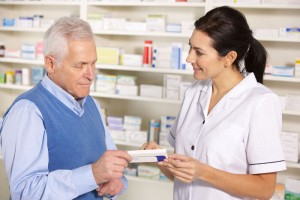 Pagers for Pharmacies
