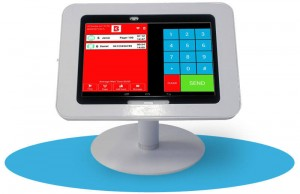 Tablet Paging System